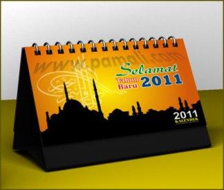 Desain-kalender-meja-pamali