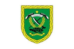 Logo Kabupaten Berau